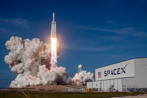 final spacex test before astronauts