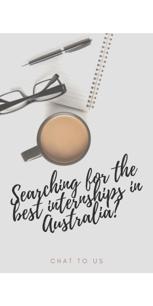 Best internships in Australia