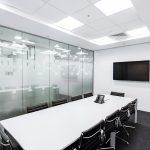 Designing a Board-Room